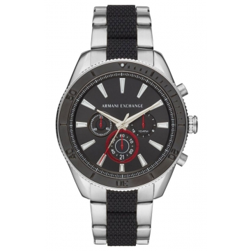 Armani Exchange AX7106 Enzo Horloge 46mm