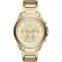 Armani Exchange AX2602 Drexler Horloge 44mm