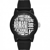 Armani Exchange AX1443 ATLC Horloge 46mm