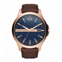 Armani Exchange AX2172 Hampton Horloge 46mm