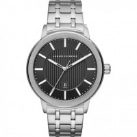 Armani Exchange AX1455 Maddox Horloge 46mm