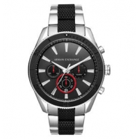 Armani Exchange AX1813 Enzo Horloge 46mm