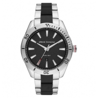 Armani Exchange AX1824 Enzo Horloge 46mm