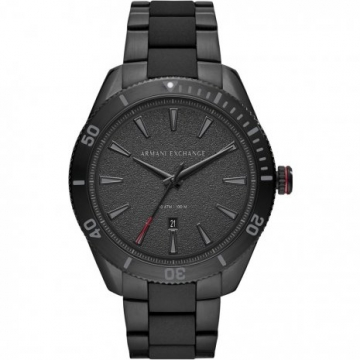 Armani Exchange AX1826 Enzo Horloge 46mm