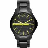 Armani Exchange AX2407 Hampton Horloge 46mm