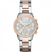 Armani Exchange AX4331 X Ladies Horloge 36mm