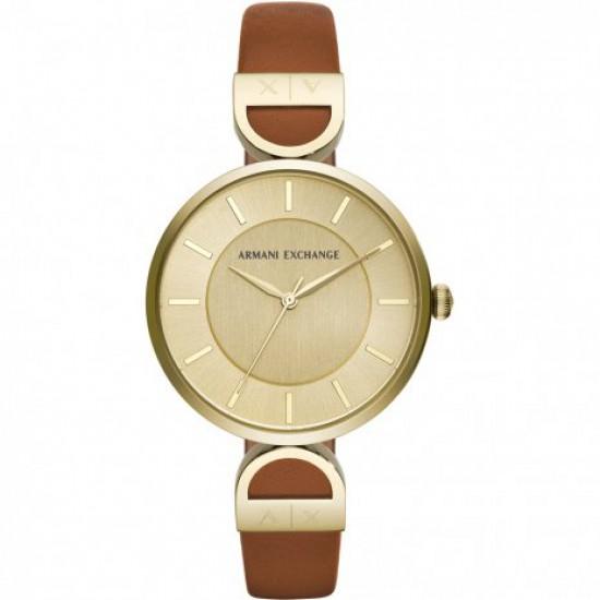 Armani Exchange AX5324 Brooke Horloge 38mm