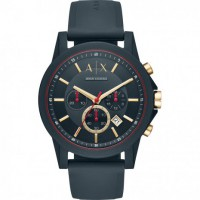 Armani Exchange AX1335 Outerbanks Horloge 47mm
