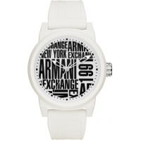 Armani Exchange AX1442 ATLC Horloge 46mm