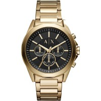 Armani Exchange AX2611 Drexler Horloge 44mm