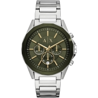 Armani Exchange AX2616 Drexler Horloge 44mm