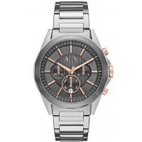 Armani Exchange AX2606 Drexler Horloge 44mm
