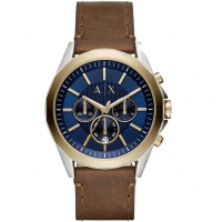 Armani Exchange AX2612 Drexler Horloge 44mm