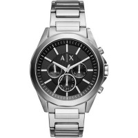 Armani Exchange AX2600 Drexler Horloge 44mm
