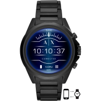 Armani Exchange AXT2002 Drexler Touchscreen Smartwatch 48mm