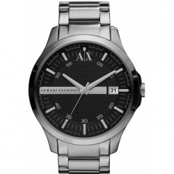 Armani Exchange AX2103 Hampton Horloge 46mm