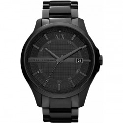Armani Exchange AX2104 Hampton Horloge 46mm