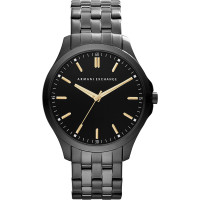 Armani Exchange AX2144 Hampton Horloge 46mm