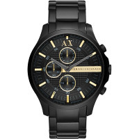 Armani Exchange AX2164 Hampton Horloge 46mm