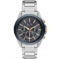 Armani Exchange AX2614 Drexler Horloge 44mm