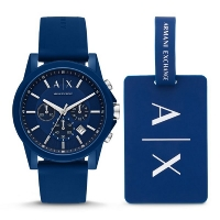 Armani Exchange AX7107 OuterBanks Horloge 44mm