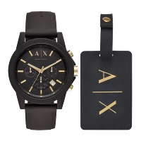 Armani Exchange AX7105 OuterBanks Horloge 44mm