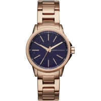 Armani Exchange AX4352 Ladie Banks Horloge 36mm