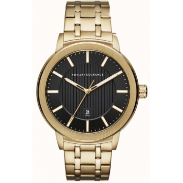 Armani Exchange AX1456 Maddox Horloge 46mm