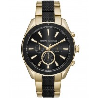Armani Exchange AX1814 Enzo Horloge 46mm
