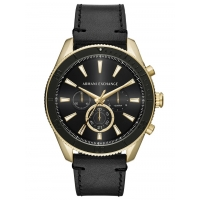 Armani Exchange AX1818 Enzo Horloge 46mm