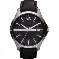 Armani Exchange AX2101 Hampton Horloge 46mm