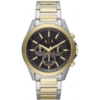 Armani Exchange AX2617 Drexler Horloge 44mm