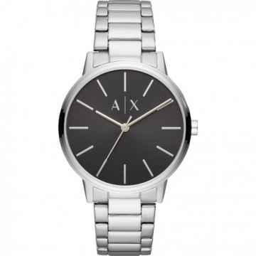 Armani Exchange AX2700 Cayde Horloge 42mm