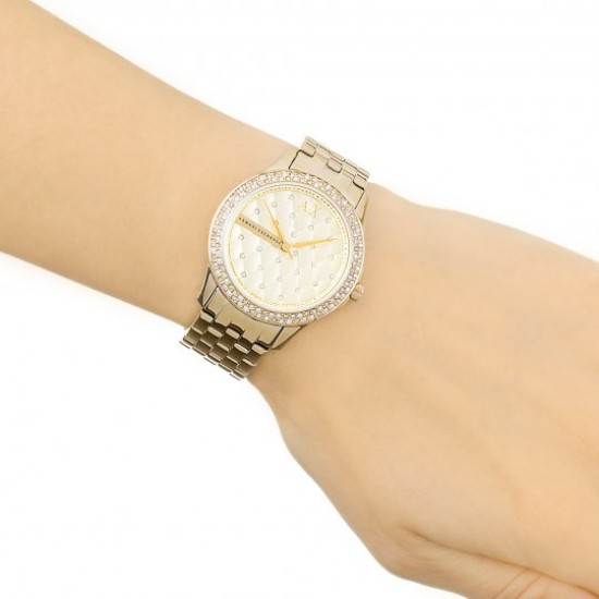 Armani Exchange AX5216 Hampton Horloge 36mm