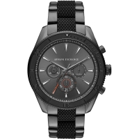 Armani Exchange AX1816 Enzo Horloge 46mm