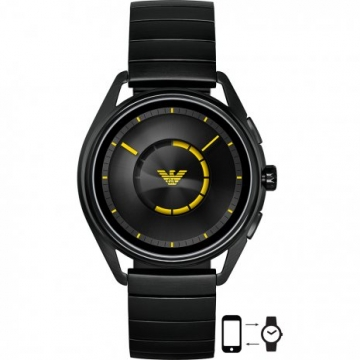 Armani Connected Matteo ART5007 Smartwatch 43mm