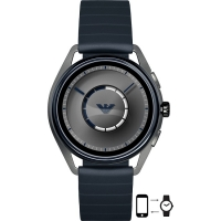 Armani Connected Matteo ART5008 Smartwatch 43mm