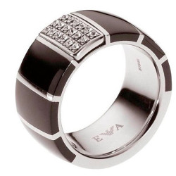 Armani Ring Dames EGS1640040 Edelstaal