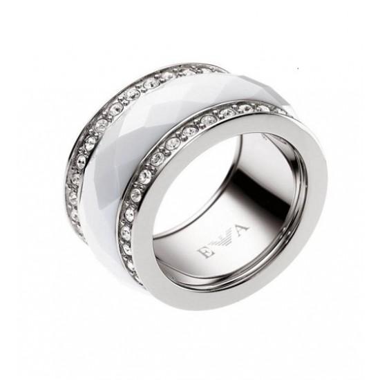 Armani EGS1525040 Ring