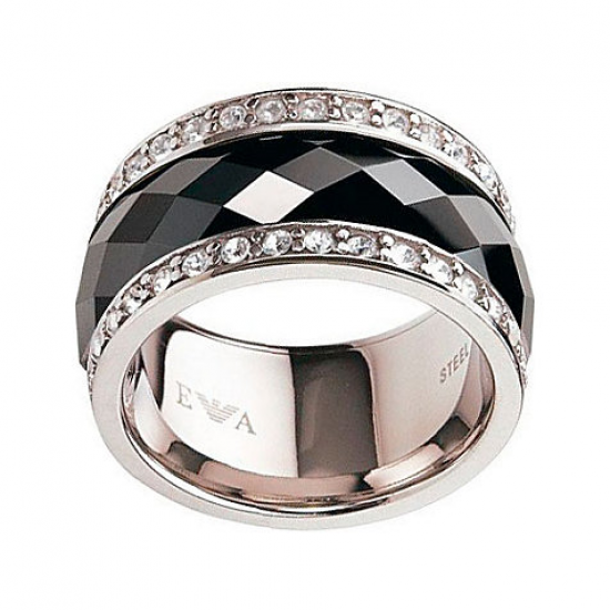 Armani EGS1486040 Ring
