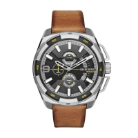 Diesel DZ4393 Heavyweight Horloge 50mm