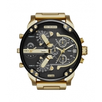 Diesel Mr. Daddy DZ7333 Horloge 57mm