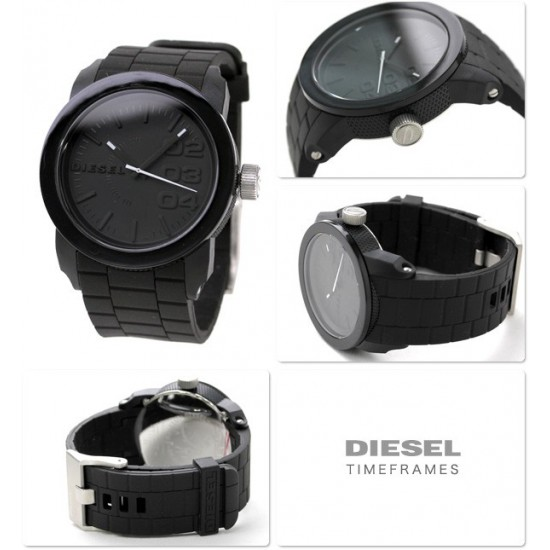 Diesel Double Down DZ1437 Horloge 44mm