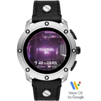 DIESEL DZT2014 ON AXIAL SMARTWATCH GEN 5 DISPLAY 48 MM