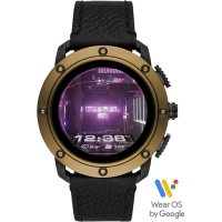 DIESEL DZT2016 ON AXIAL SMARTWATCH GEN 5 DISPLAY 48 MM