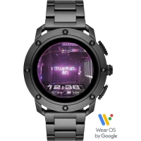 DIESEL DZT2017 ON AXIAL SMARTWATCH GEN 5 DISPLAY 48 MM