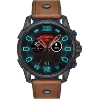 Diesel ON Full Guard2 DZT2009 Smartwatch 46mm