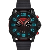 Diesel ON Full Guard2 DZT2010 Smartwatch 46mm