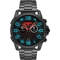 Diesel ON Full Guard2 DZT2011 Smartwatch 46mm