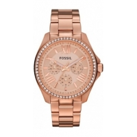Fossil Cecile AM4483 Horloge 40mm